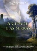 A-Cidade-e-as-Serras-Capa