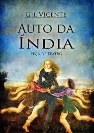 auto da índia